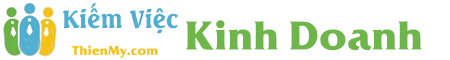 Kiếm Việc Kinh Doanh – Khởi Nghiệp Kinh Doanh – Kỹ Năng Bán Hàng